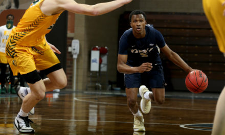 Mid-Majors Prepare for Opportunity to Compete in NCAA Tournament