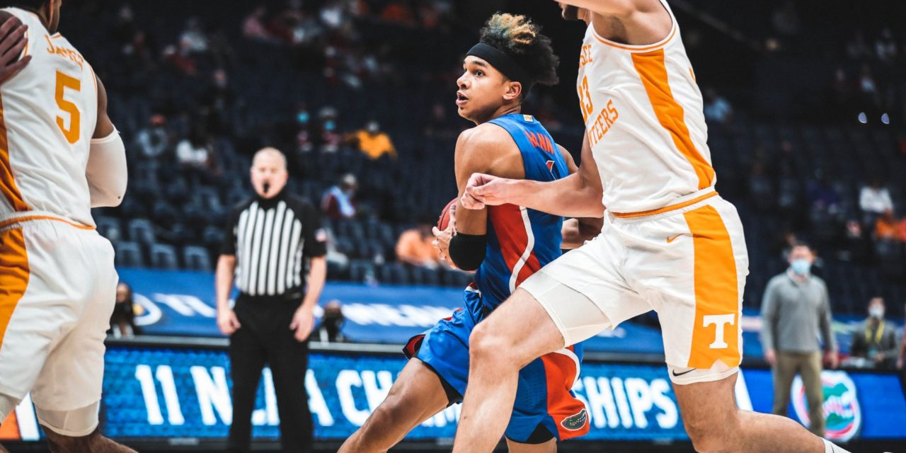 Florida Basketball Shares Thoughts On Virginia Tech Match-up