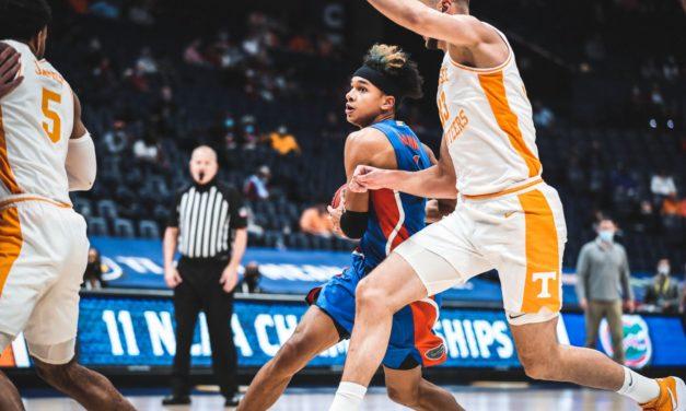 Florida Basketball Shares Thoughts On Virginia Tech Match-up
