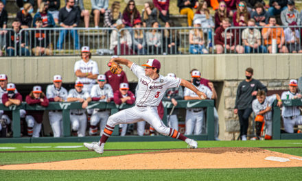 Series Preview: Hokies Travel To Struggling Clemson Attempting To Bounce Back