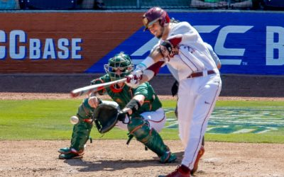 5-Year Nole Anniversary: Busby's Walk-Off Single Lifts FSU Past Miami, Into ACC Title Game