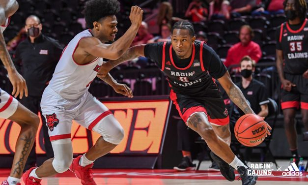 Column: The Current State of Louisiana Basketball and the Sun Belt Conference