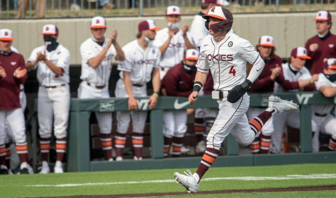 Series Preview: Hokies Host Boston College Hoping to Cement Conference Legitimacy