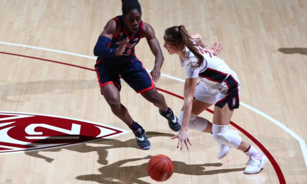 Women's Basketball National Championship Preview: Pac-12 Powers Duke It Out For Title
