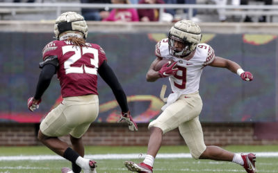 Florida State Ahead of the Game with Apex and NIL