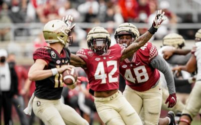 James Coleman: Digesting the FSU Spring Game — Breaking Down the Defense
