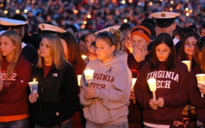 Column: 14 Years Has Come and Gone, But Remembrance Still Strong in Virginia Tech Community