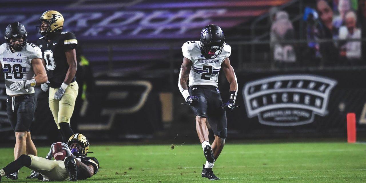 Fifth Quarter's 2021 NFL Mock Draft: Picks No. 23-32
