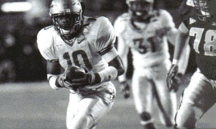 Column: Geno Hayes Was a Shining Star During an Unremarkable Period for FSU Football