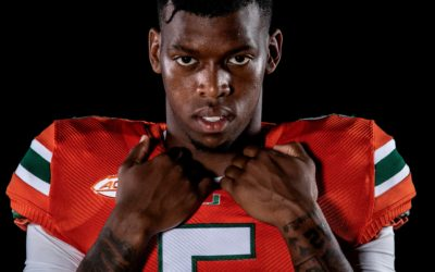 Former Miami Hurricanes QB N'Kosi Perry Transfers to FAU
