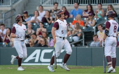 Series Preview: Hokies Host 'Hoos Hoping to Regain Season Momentum