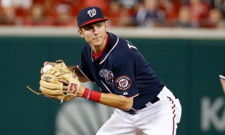 Series Preview: Nationals Host Marlins for Weekend Series