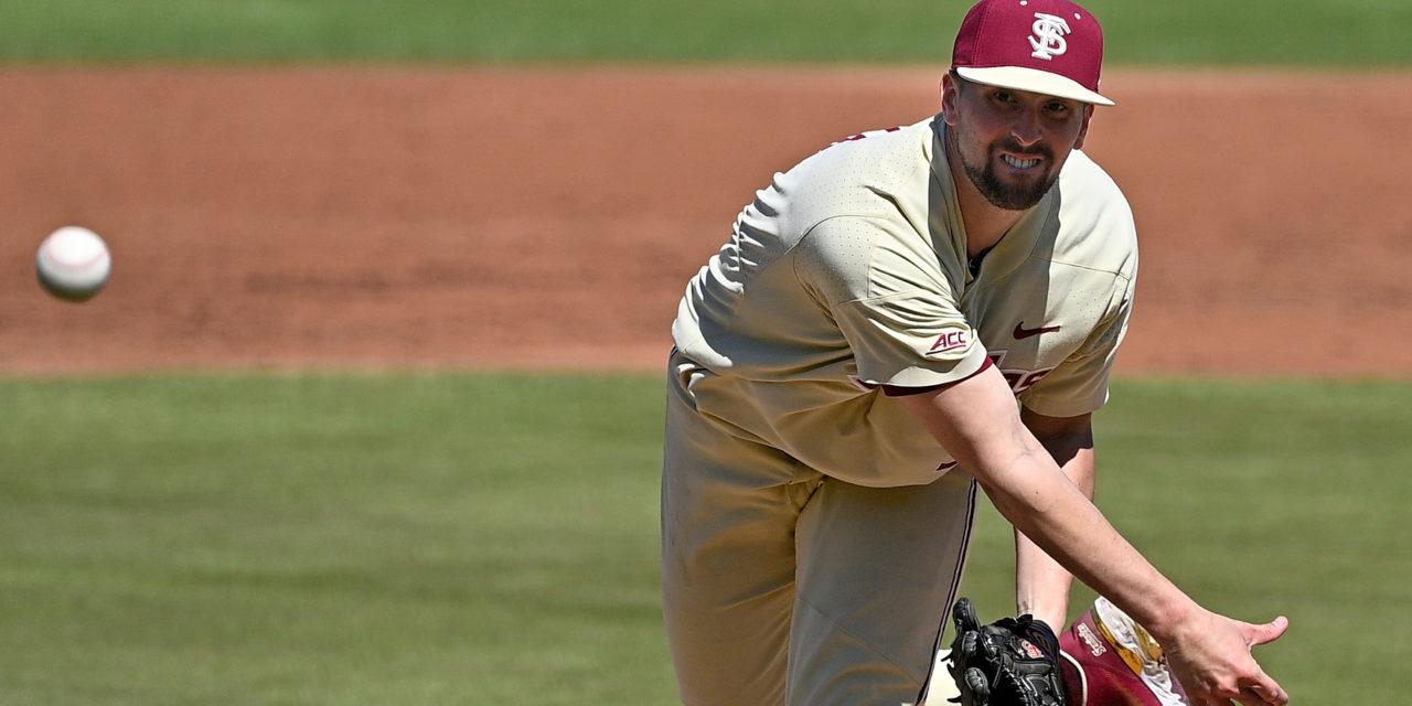FSU Baseball Rewind: Noles Win Rubber Game vs. Troy for Winning Week