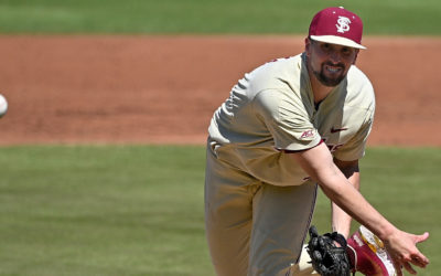 FSU Baseball Rewind: Noles Win Rubber Game vs. Troy for Winning Week
