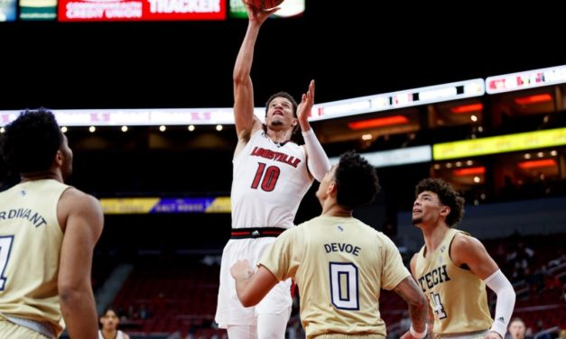 Louisville Men's Basketball: State of the Program Entering 2021-22
