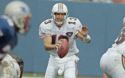 Dolphins' Top 5 Season-Opening Moments vs. Patriots