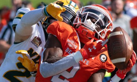 FCS Championship Game Preview: Jacks And Kats Square Off For Title