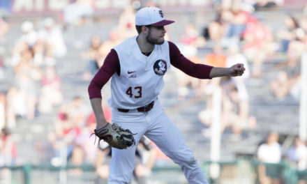 FSU Baseball Rewind: Noles Split Series with FGCU, Win vs. Clemson
