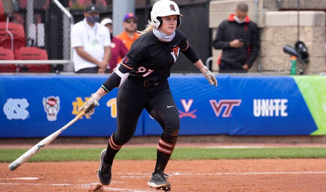 Tempe is NCAA Tournament Destination for Virginia Tech Softball