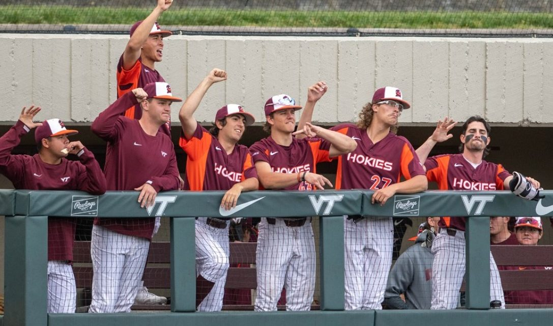Preview: Desperate for Wins, Virginia Tech Baseball Opens ACC Tournament vs. Rival Cavaliers