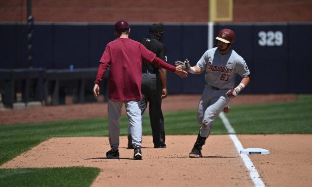 FSU Baseball: Messick, Nelson Humbled by Individual ACC Honors