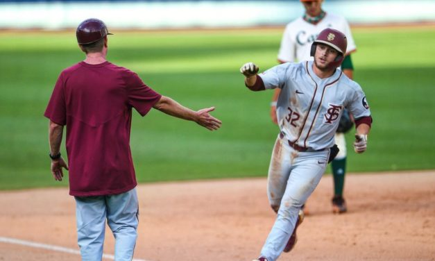 FSU Baseball Rewind: Seminoles Split ACC Tournament Contests