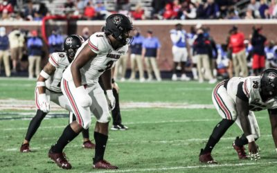 2021 SEC Preview: Potential Breakout Players in SEC East