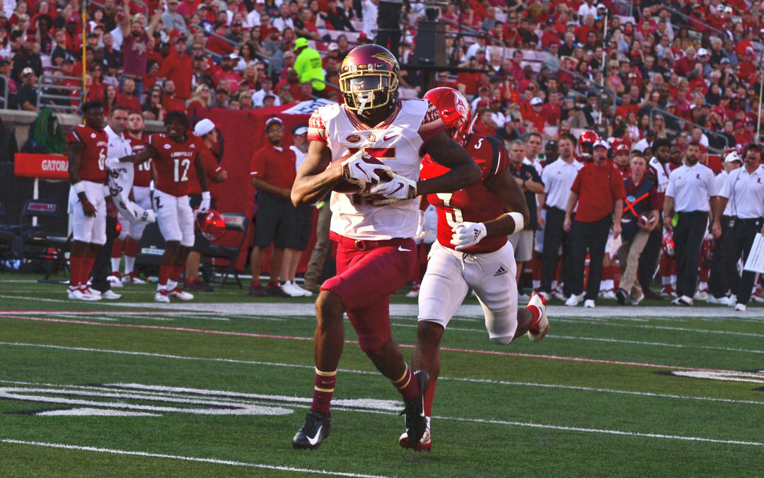 2019 FSU-Louisville Preview
