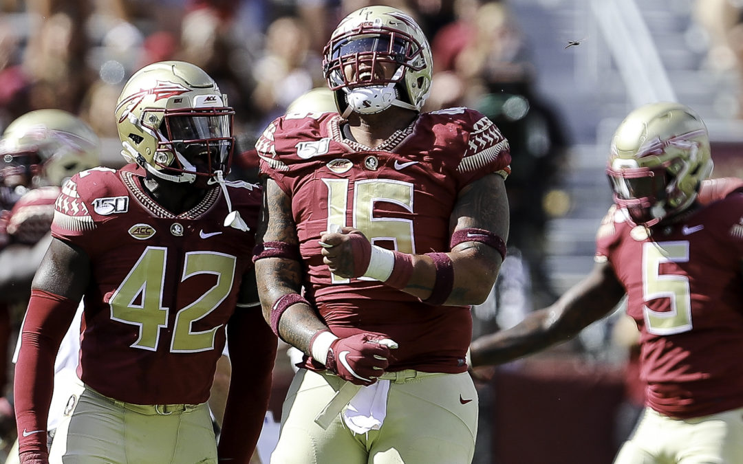 Instant Reaction – 2019 FSU-Louisville