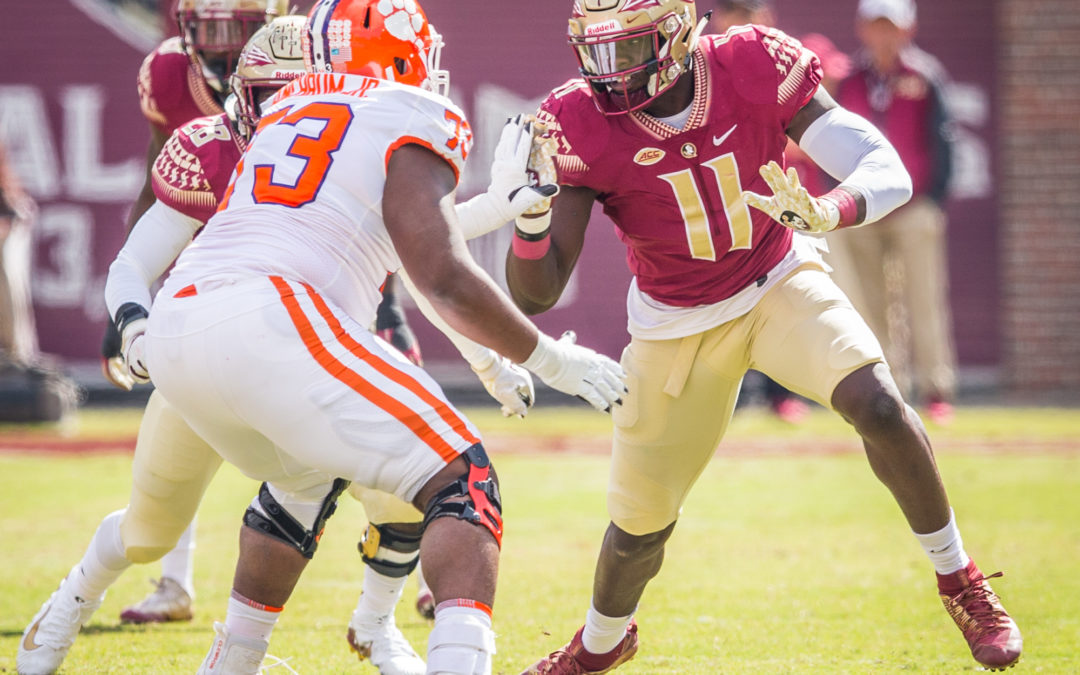 2019 FSU-Clemson Preview and Prediction