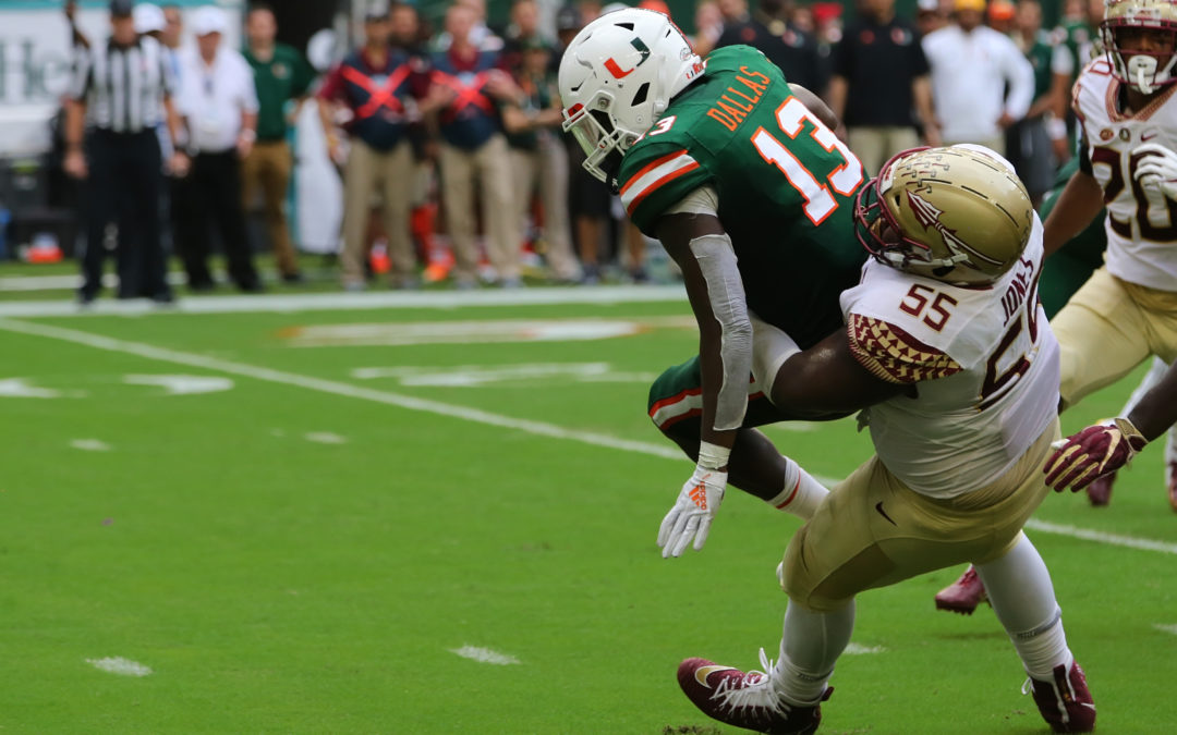 2019 FSU-Miami Preview and Prediction