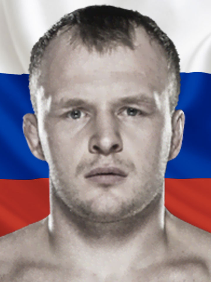 Photo of Alexander Shlemenko