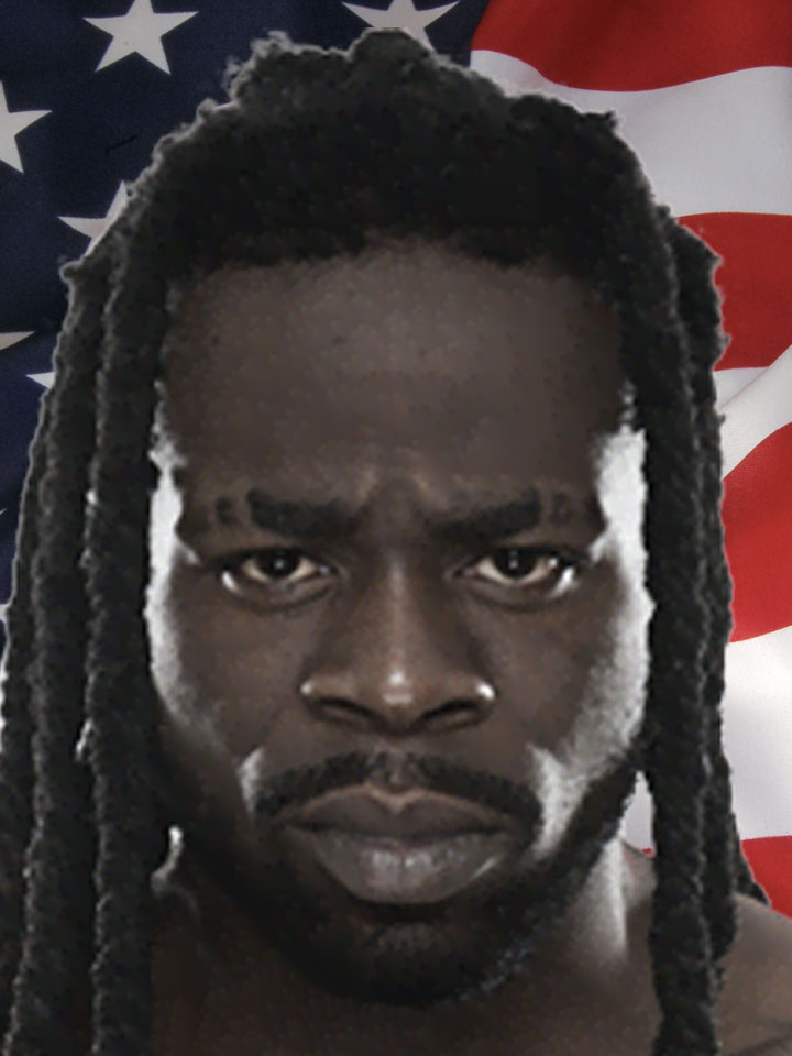 Photo of Kevin Ferguson Jr.