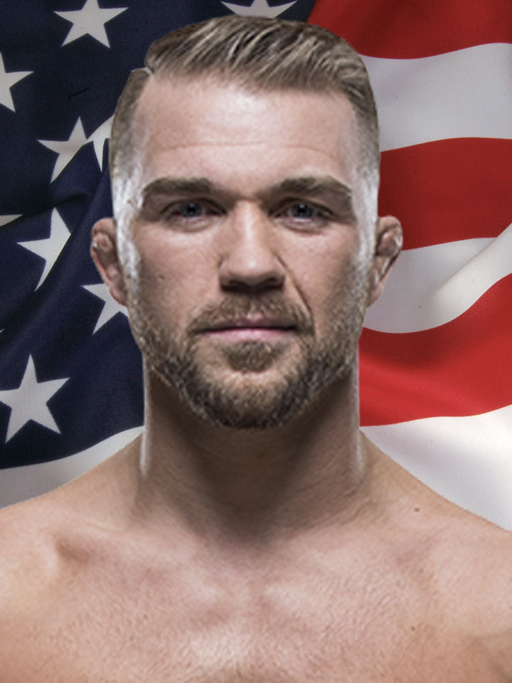 Photo of Bryan Caraway