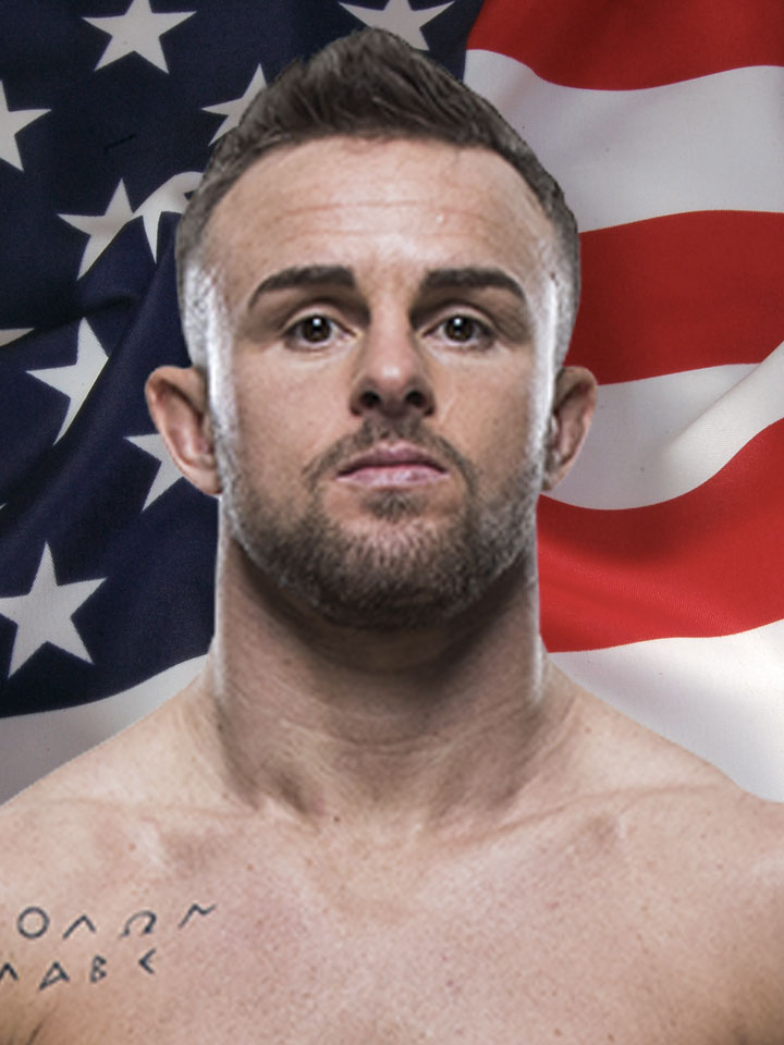 Photo of Cody Stamann