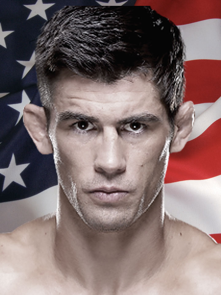 Photo of Dominick Cruz