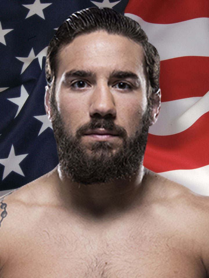 Photo of Jimmie Rivera