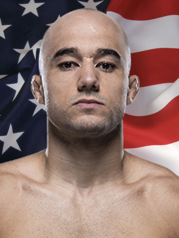 Photo of Marlon Moraes