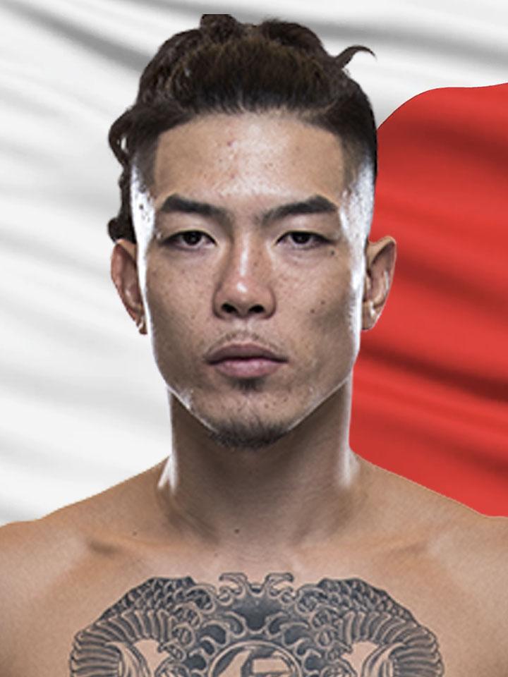 Photo of Teruto Ishihara