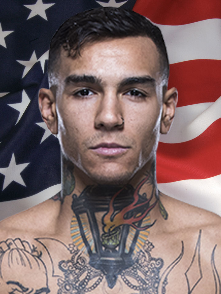 Photo of Andre Fili