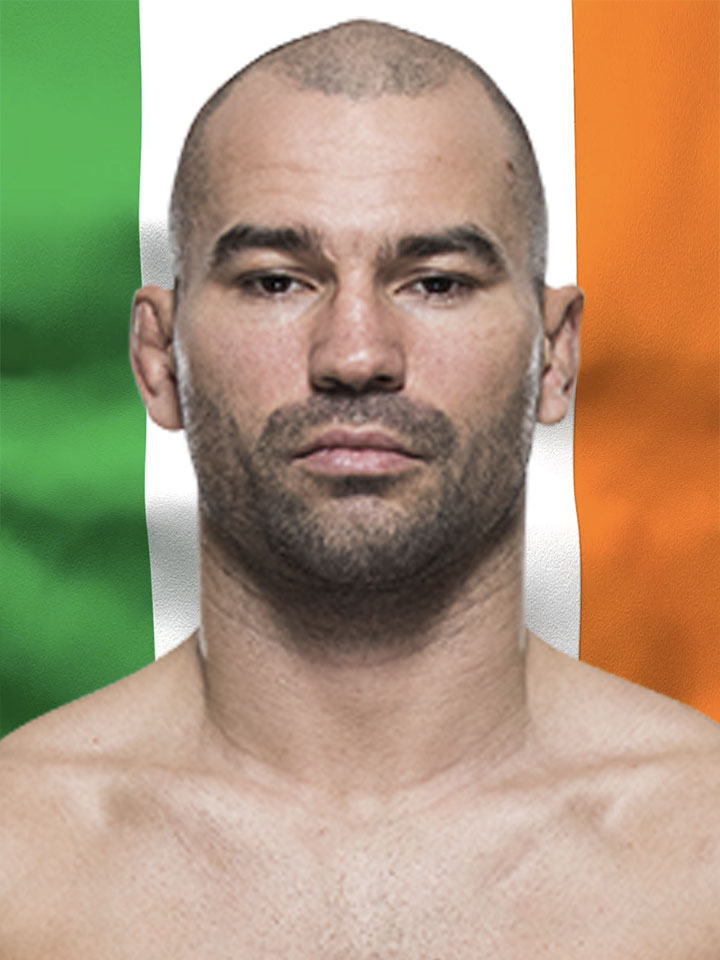 Photo of Artem Lobov