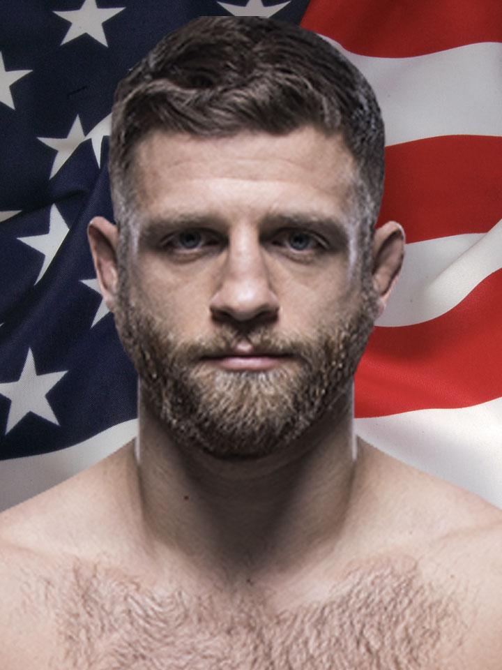 Calvin Kattar : Official MMA F...