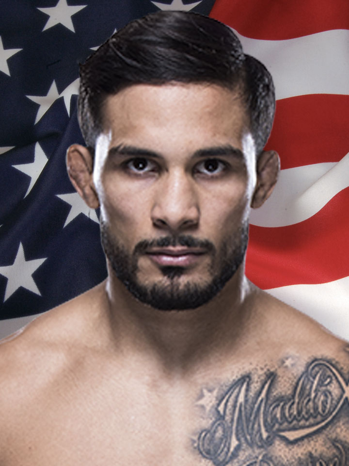 Photo of Dennis Bermudez