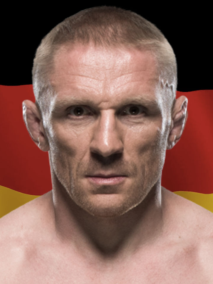 Photo of Dennis Siver