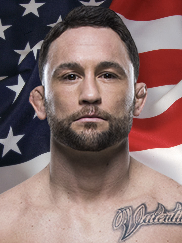 Photo of Frankie Edgar