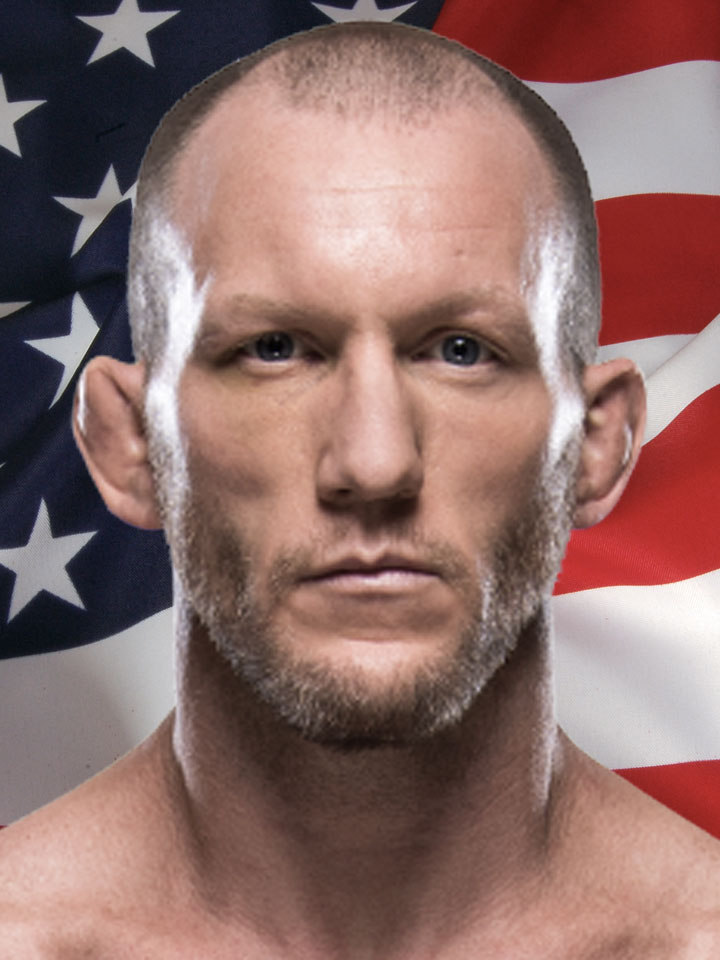 Photo of Gray Maynard