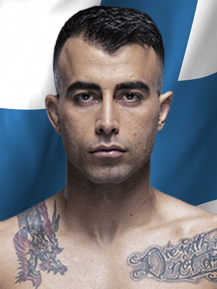 Photo of Makwan Amirkhani