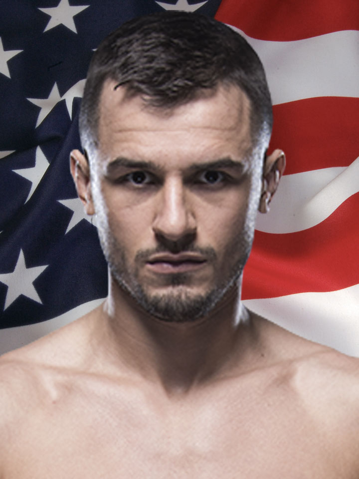 Photo of Myles Jury