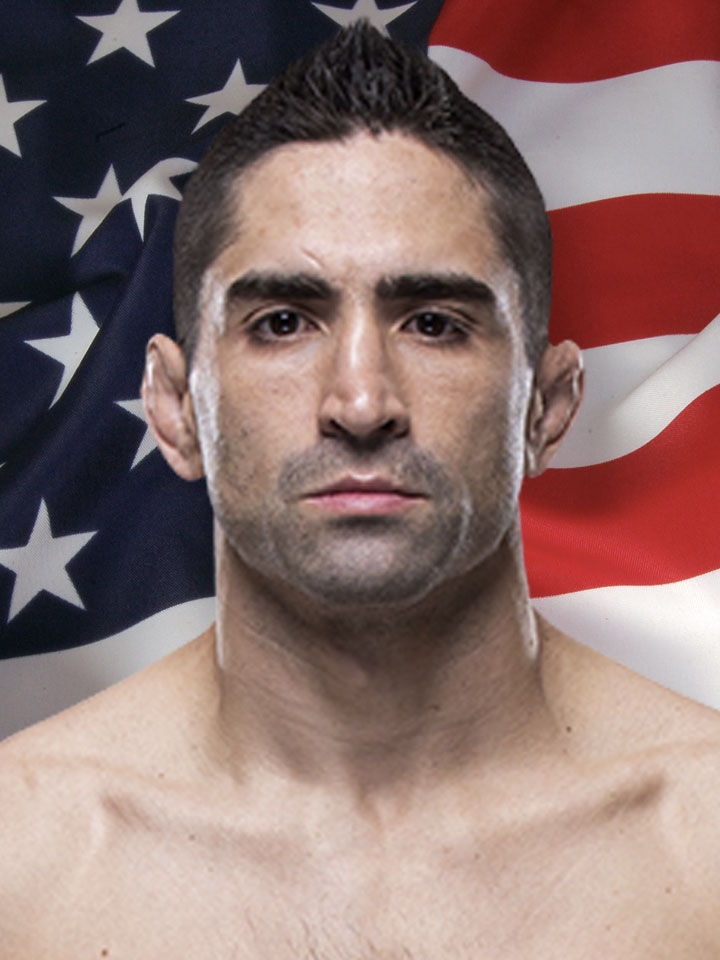 Photo of Ricardo Lamas