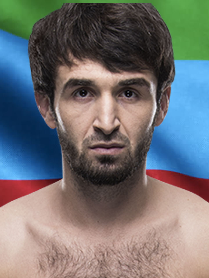 Photo of Zabit Magomedsharipov